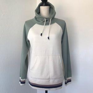 Burton sweatshirt size Small